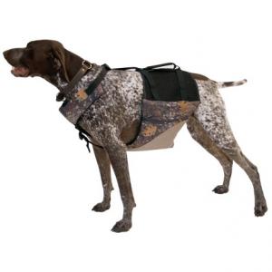 photo: MTI underDOG dog life jacket