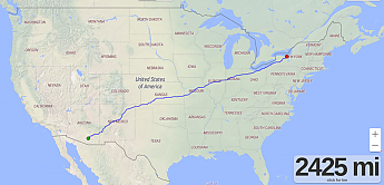 Most-direct-route-from-Tucson-to-Sodus.p