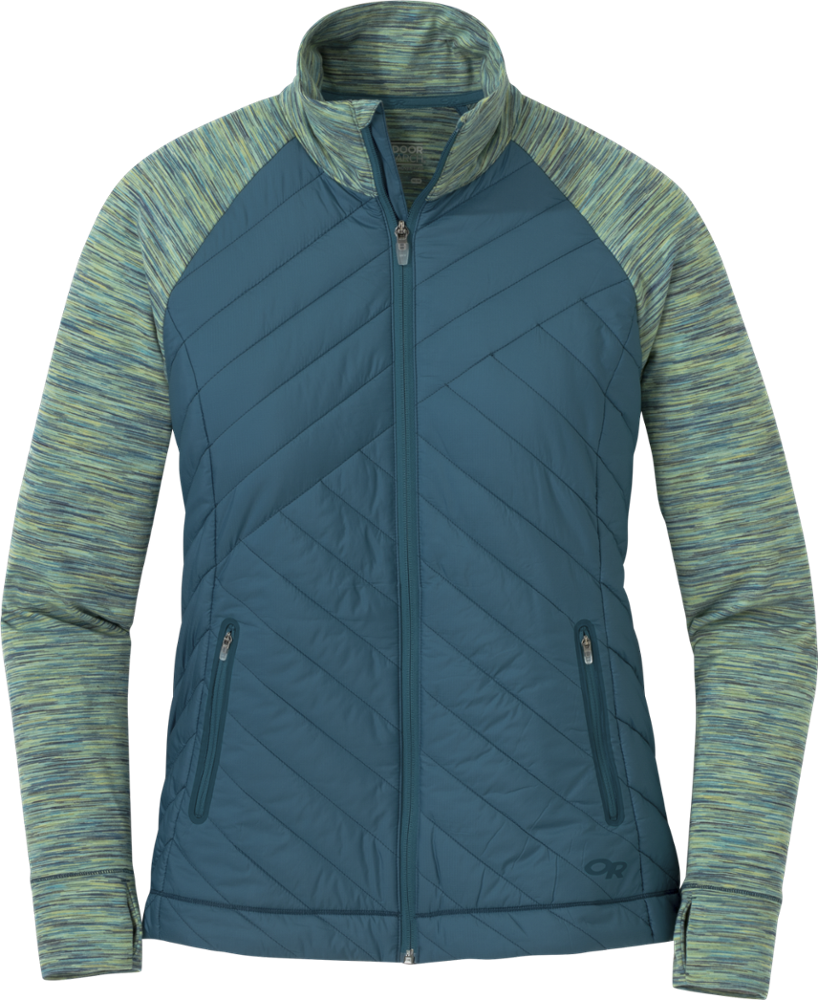 Outdoor Research Melody Hybrid Full Zip
