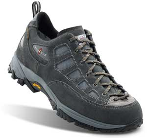 photo: Kayland Legend Rev trail shoe
