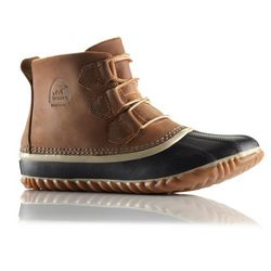 Sorel Out-N-About Leather