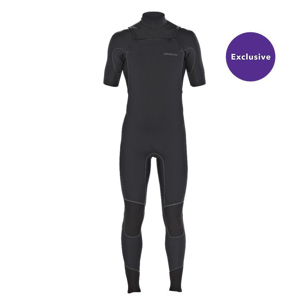 Patagonia R1 Front-Zip Short-Sleeved Full Wetsuit