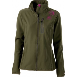 Cabela's MacKenzie Range Soft Shell Jacket