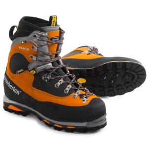 photo: Zamberlan 2080 Pamir GTX RR mountaineering boot
