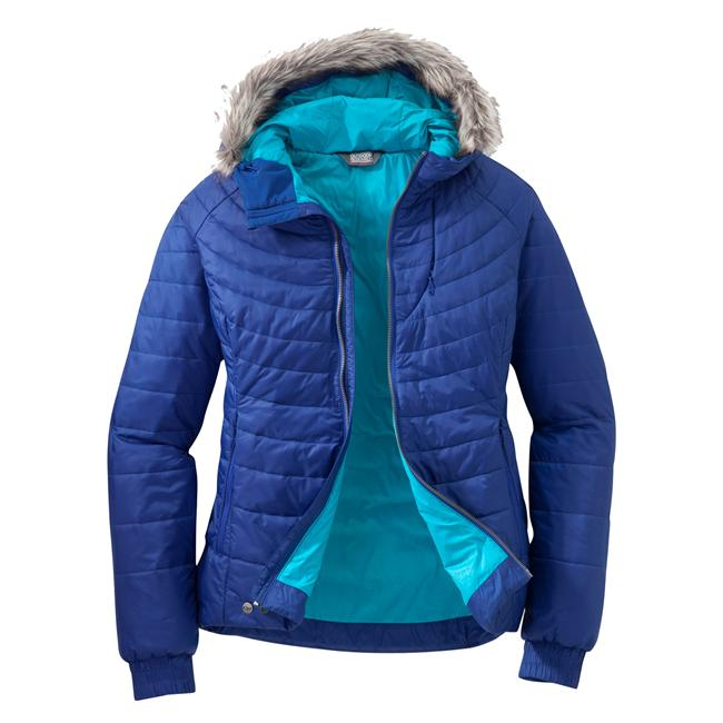 Outdoor Research Breva Jacket