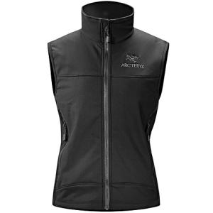 photo: Arc'teryx Women's Gamma SV Vest fleece vest