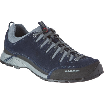 photo: Mammut Men's Shavano approach shoe