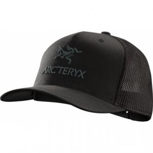 Arc'teryx Logo Trucker Hat