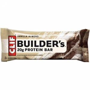photo: Clif Builder's Bar bar