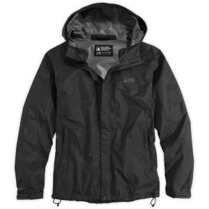 photo: EMS Thunderhead Jacket waterproof jacket