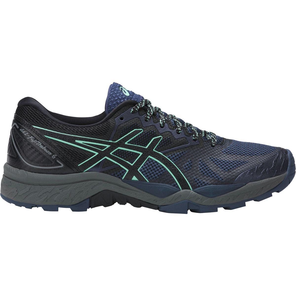 photo: Asics GEL-Fujitrabuco 6 trail running shoe