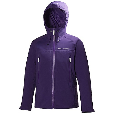 photo: Helly Hansen Verglas CIS Jacket component (3-in-1) jacket