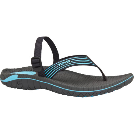 photo: Teva Men's Bomber Flip flip-flop