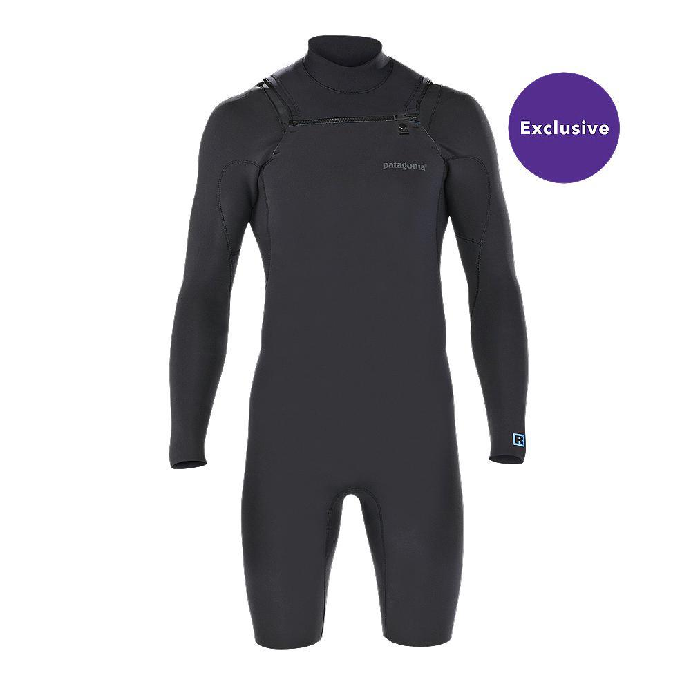 Patagonia R1 Front-Zip Long-Sleeved Spring Suit