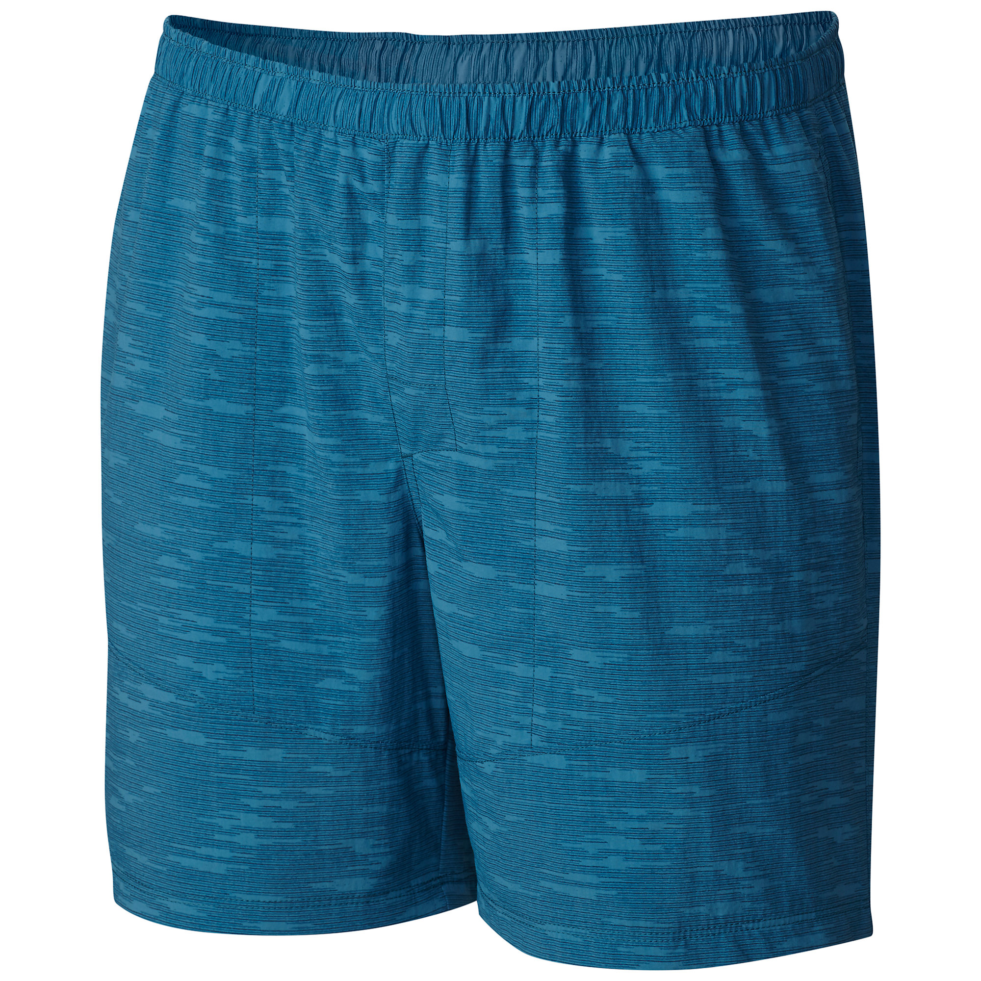 photo: Mountain Hardwear Class IV Printed Short active short
