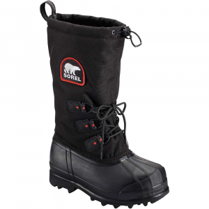 photo: Sorel Women's Glacier winter boot