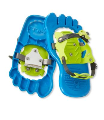 photo: L.L.Bean Yeti Tracker Snowshoe recreational snowshoe