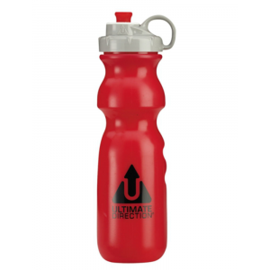 Ultimate Direction 26oz Water Bottle with Kicker Valve