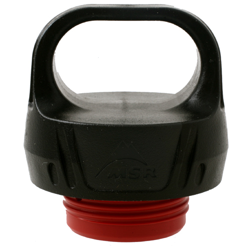 photo: MSR Child-Resistant Fuel Bottle Cap stove accessory