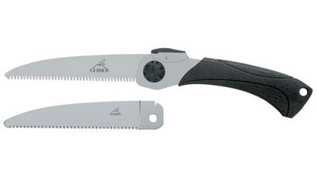 Gerber Gator Exchange-A-Blade Saw