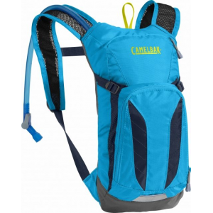 photo: CamelBak Mini M.U.L.E. hydration pack
