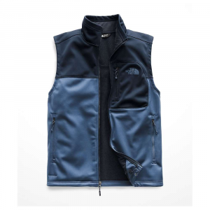photo: The North Face Apex Risor Vest soft shell vest