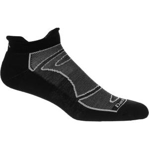 photo: Darn Tough Merino No-Show Sock Cushion running sock