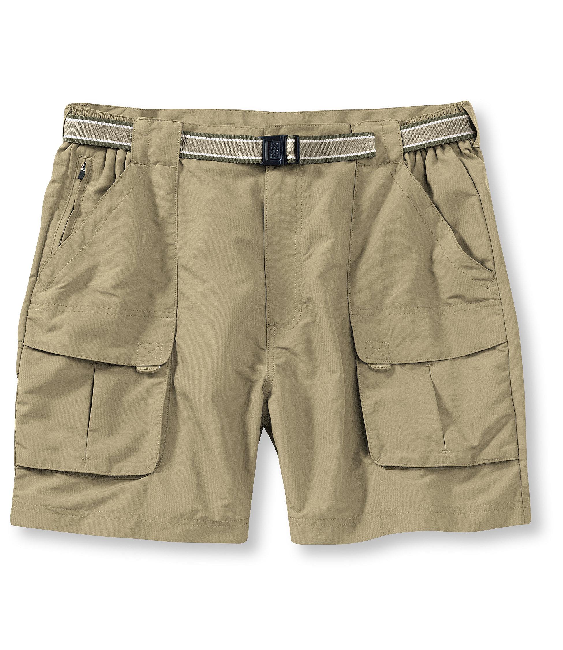 L.L.Bean Tropicwear Short
