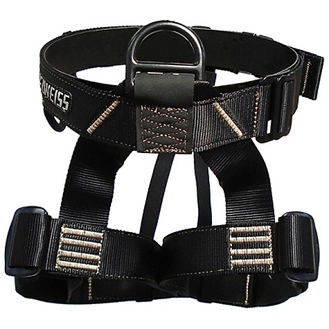 photo: Edelweiss Triton Universal Harness sit harness