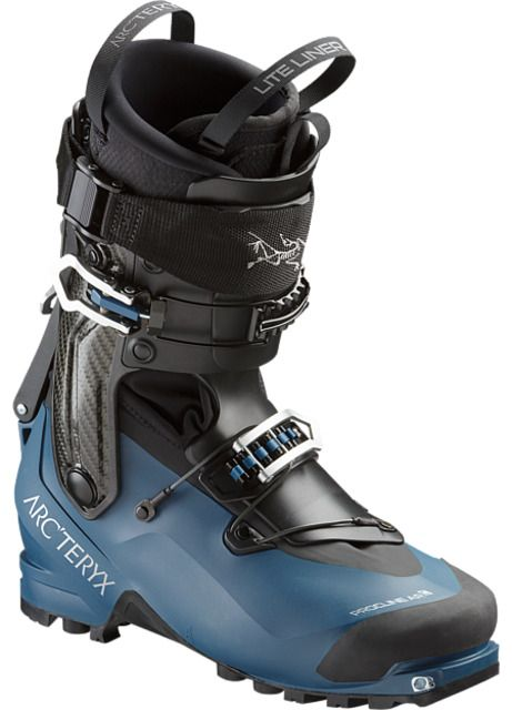 photo: Arc'teryx Men's Procline AR alpine touring boot