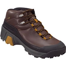 photo: Patagonia Men's P26 Mid Gore-Tex hiking boot