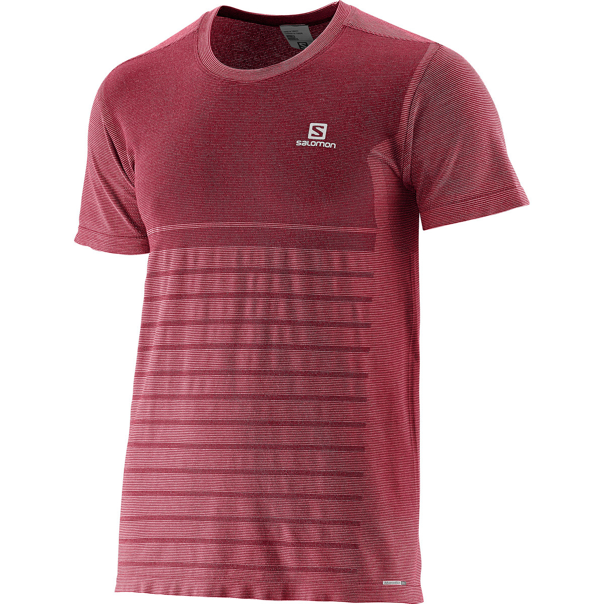 Salomon Elevate Seamless Tee