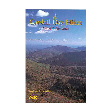 photo: Adirondack Mountain Club Catskill Day Hikes for All Seasons us northeast guidebook