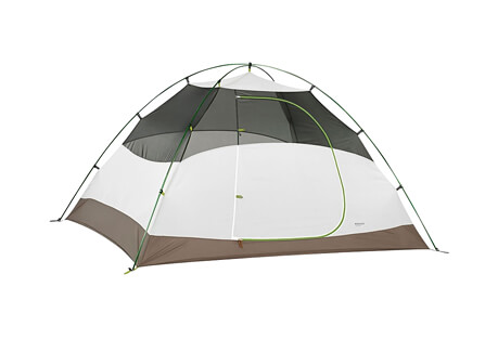 photo: Kelty Outfitter Pro 4 three-season tent