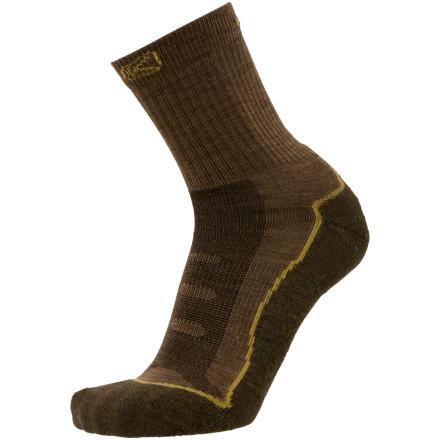 Keen Wildwood 3/4 Crew Lite Sock
