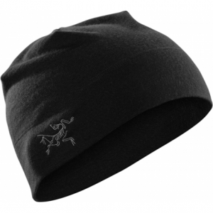 photo: Arc'teryx Rho LTW Beanie winter hat