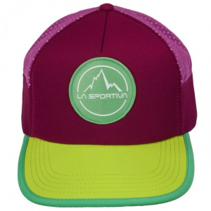 La Sportiva Trail Trucker