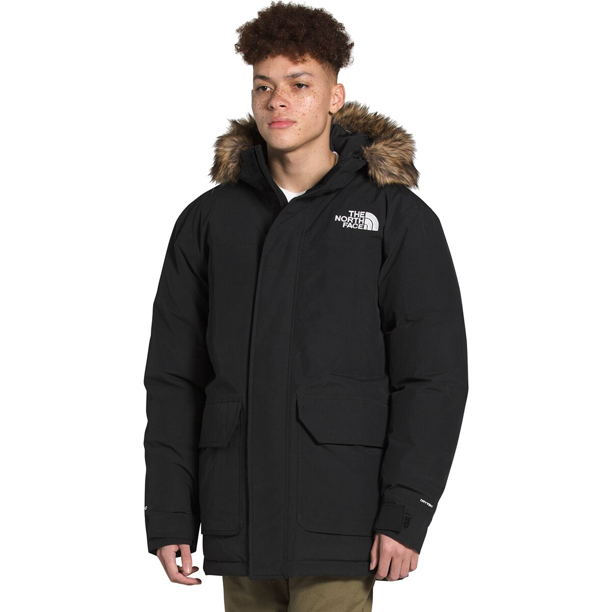 photo: The North Face McMurdo Parka down insulated jacket