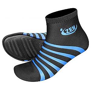 photo: ZEM Original barefoot / minimal shoe