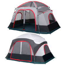photo: Giga Tent Katahdin tent/shelter