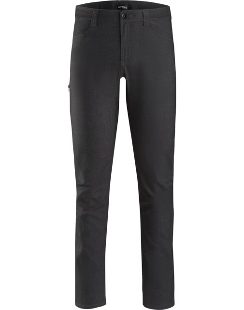 photo: Arc'teryx Men's A2B Commuter Pant soft shell pant