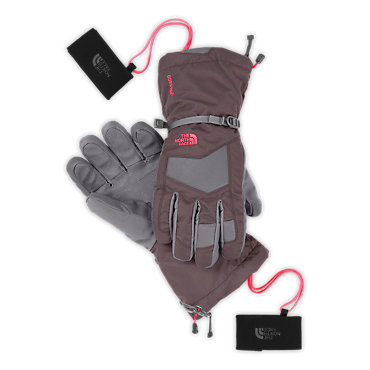 The North Face Powderflo Glove