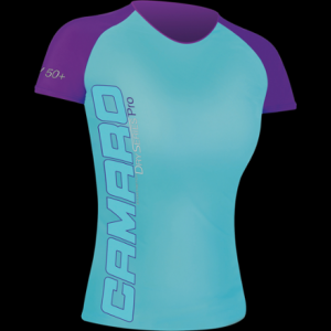photo of a Camaro paddling apparel