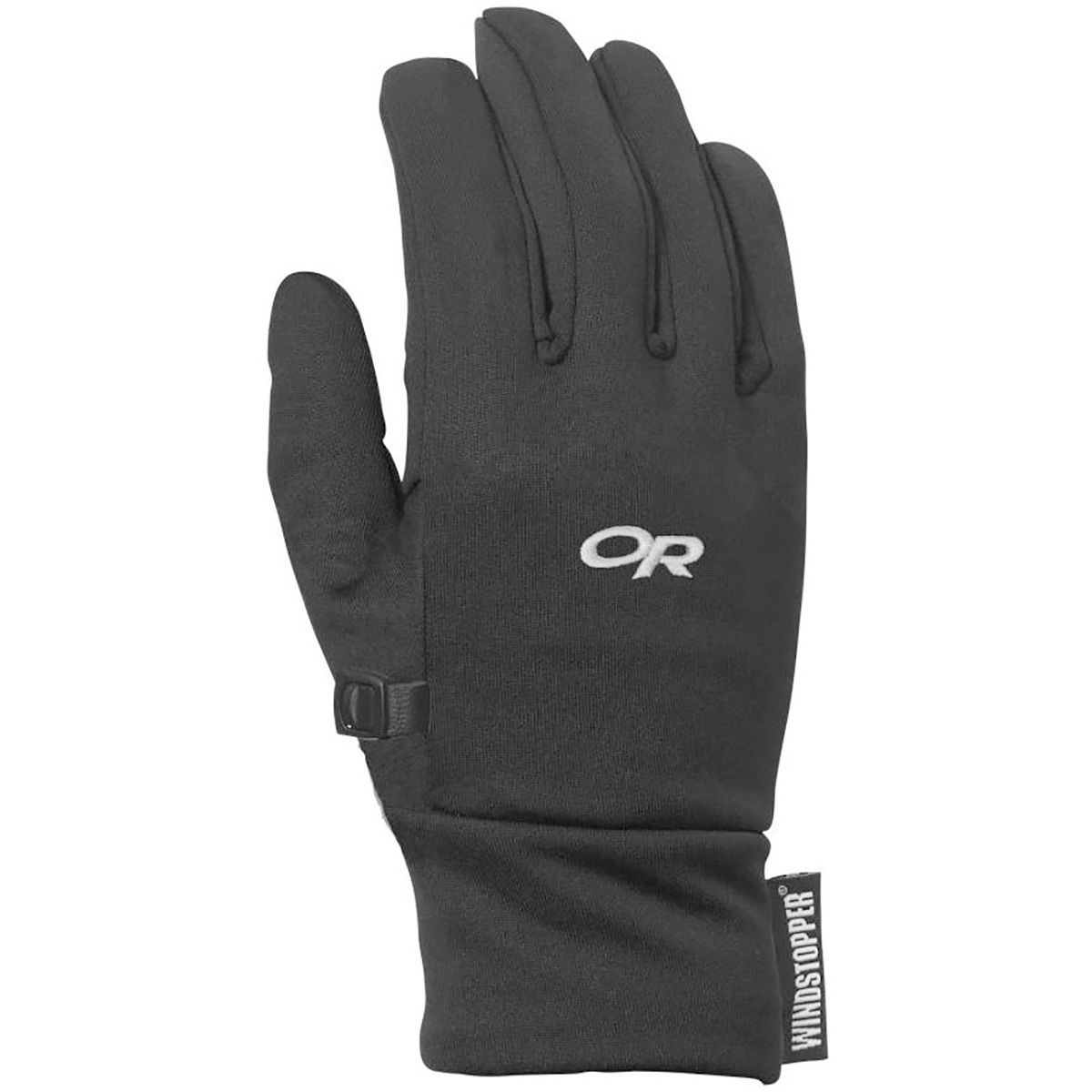 photo: Outdoor Research Backstop Sensor Gloves fleece glove/mitten