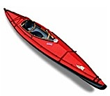 photo: Klepper Scout 380 folding kayak