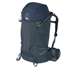 photo: Sierra Designs Discovery 30 daypack (under 2,000 cu in)