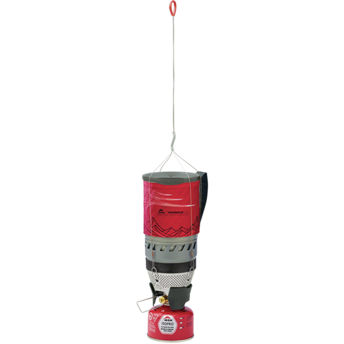 MSR WindBurner Hanging Kit