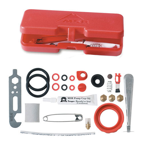 photo: MSR XGK-EX Expedition Service Kit stove maintenance kit