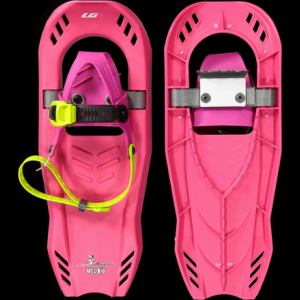 photo: Garneau Neo Kid 616 recreational snowshoe