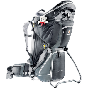 photo: Deuter Kid Comfort III child carrier
